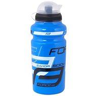 Force láhev Savior Ita 0,5 l, modro-bílo-černá - Láhev na pití