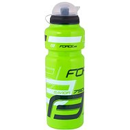 Force láhev Savior Ita 0,75 l, zeleno-bílo-černá - Láhev na pití