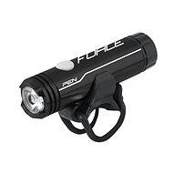 Force Pen 200LM 1LED dioda USB,černé - Světlo na Kolo