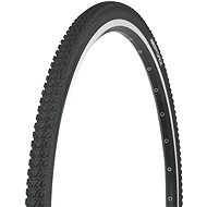 Force 700x35C, IA-2068 ANTIDEFEKT, black wire - Bike Tyre