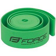 """Force ráfková vložka 27-29"""" (622-19) krabička, zelená - Cyklodoplněk"""