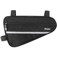 Eco Force Long, black - Bike Bag