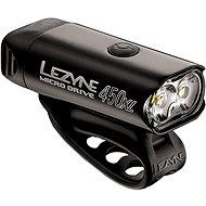 Lezyne Micro Drive 450Xl Black/Hi Gloss - Světlo na kolo
