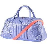 Puma Fit AT Sports Duffle Wedgewood - Sportovní taška
