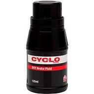 Cyclo Tools brzdová kapalina DOT - 125ml - Náhradní náplň