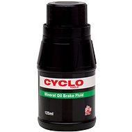 Cyclo Tools brzdová kapalina mineral - 125ml - Náhradní náplň