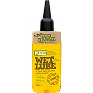 Pure olej na řetěz Wet Lube (100ml) - Olej