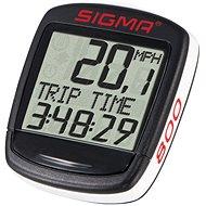 Sigma Baseline 800 - Bike Computer
