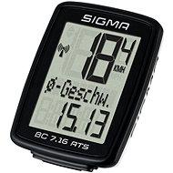 Sigma BC 7.16 ATS - Bike Computer