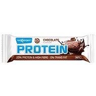 MAX SPORT PROTEIN čokoláda gluten free - Proteinová tyčinka