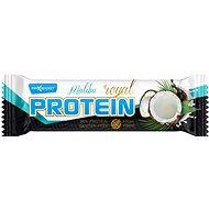 Max Sport Royal protein Malibu 60 g - Proteinová tyčinka