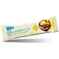 Max Sport Collagen Kex citron, 40g