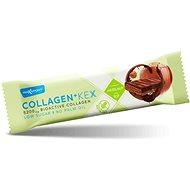 Max Sport Collagen Kex nut, 40g - Energy Bar
