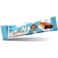 Max Sport Infinity protein coconut with almonds, 55g - Protein Bar