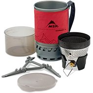 MSR WindBurner Personal System - Camping Stove