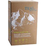 TEAL Sport FUNCTION 2x 1000 ml (66 praní) - Prací gel