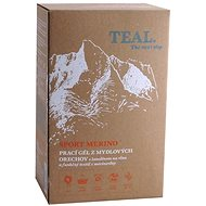 TEAL Sport MERINO 2x 1000 ml (66 praní) - Prací gel