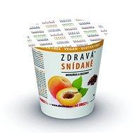 Zdravá snídaně meruňka a rozinky 78g
