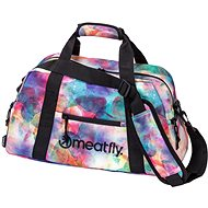 Meatfly Mavis Duffle Bag Universe Color