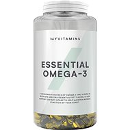 MyProtein Omega 3 - 250 kapslí - Omega 3