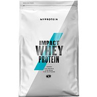 MyProtein Impact Whey Protein 2500g - Protein