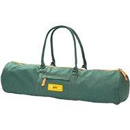 GoldBee Jóga Taška - Deep Green - Sportovní taška