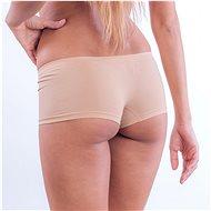 Calvin Klein Shorts Pure Seamless Tělové - Kalhotky