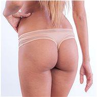 Calvin Klein Naked Touch Tělové - Tanga