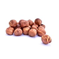 Hazelnut kernels 13-15mm 500g
