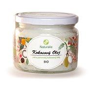 Naturalis Coconut Oil BIO 300 ml - Oil