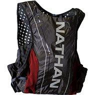 Nathan VaporSwift 4L modrá /červená vel. L-XXXL - Sportovní batoh