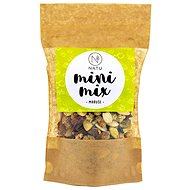 Sušené ovoce NATU Mini mix moruše 80 g - Sušené ovoce