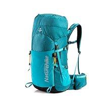 Turistický batoh Naturehike Trekking 45 modrý