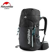 Turistický batoh Naturehike Trekking 45 černý