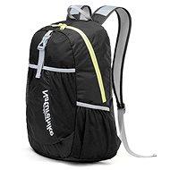 Sportovní batoh Naturehike ultralight sportovní sbalitelný batoh 22l černý