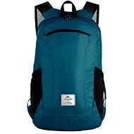 Sportovní batoh Naturehike ultralight sbalitelný batoh 18l modrý