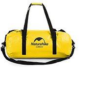 Naturehike 40l žlutý