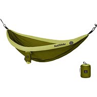Naturehike hammock DC-02 for 1-2 people with inflatable hems green