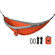 Naturehike hammock DC-02 for 1-2 people with inflatable hems orange