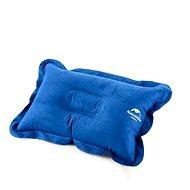 Naturehike nafukovací komfortní polštářek modrý - Polštář
