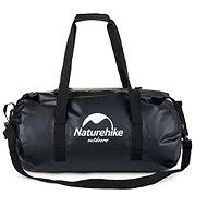 Naturehike waterproof backpack 60l - black