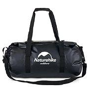 Naturehike waterproof backpack 90l - black