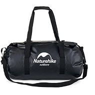 Naturehike waterproof backpack 120l - black