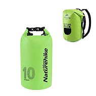 Naturehike waterproof backpack 250D 10l 410g - green