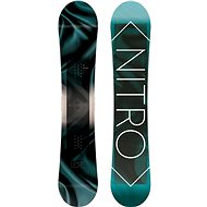 Nitro Lectra vel. 142 cm - Snowboard