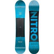 Nitro Prime Blue - Snowboard