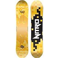 Nitro Ripper Kids - Snowboard