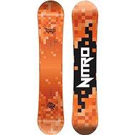 Nitro Ripper Youth - Snowboard
