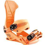 Nitro Team Orange - Vázání