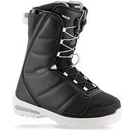 Nitro Flora TLS Black vel. 40 EU/ 260 mm - Boty na snowboard